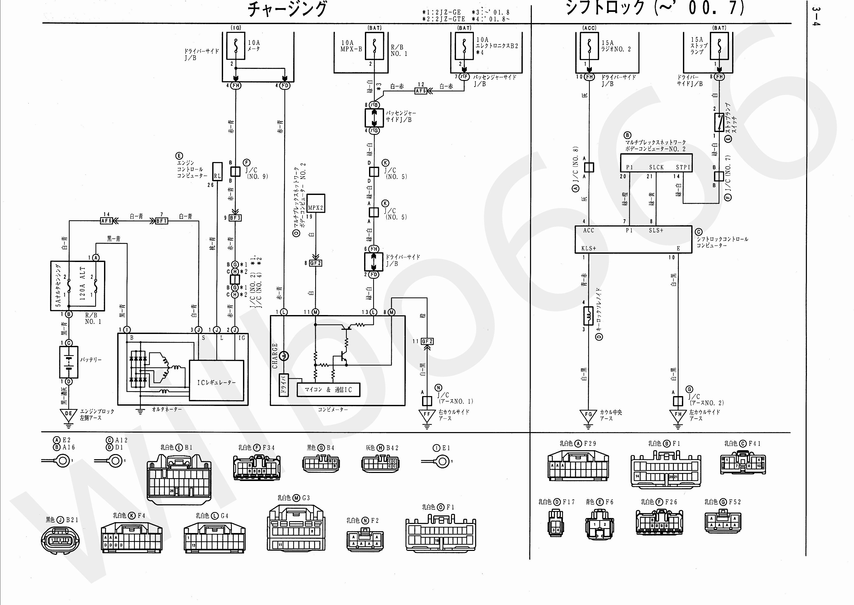 Inspirational Toyota Wiring Diagram Abbreviations