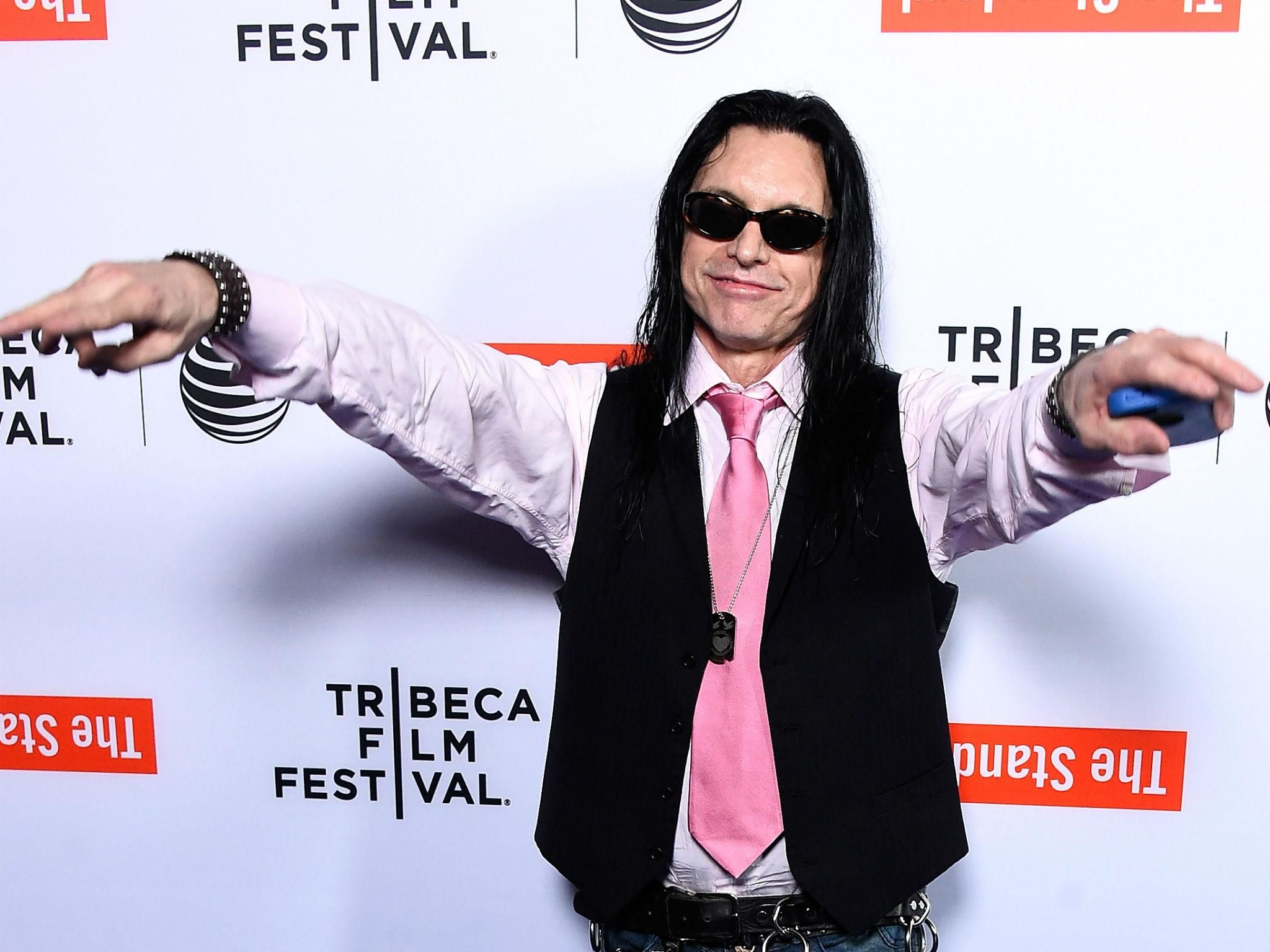 Pin on Tommy Wiseau