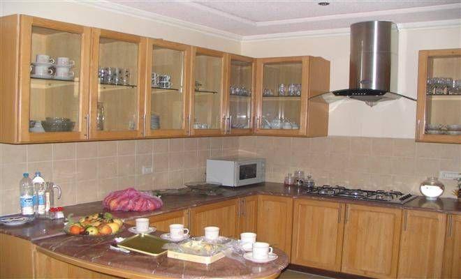 Kitchen Ideas Pakistan | Elegant kitchen design ...