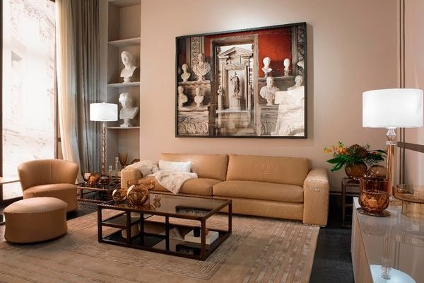 FENDI CASA - HOME COLLECTION   Ideas for the House   Pinterest ...