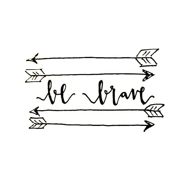 Handlettering by Sparkletters