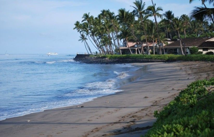 Townhome vacation rental in Lahaina from
