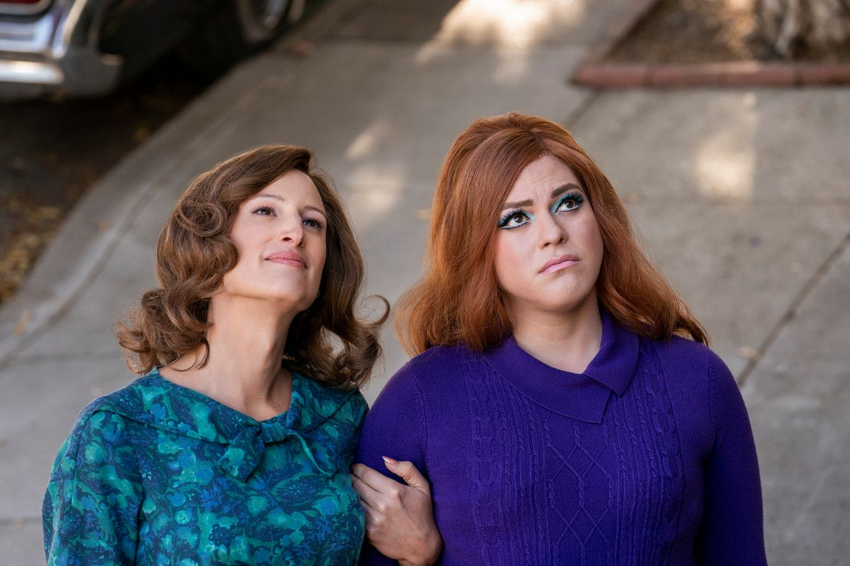 Tales Of The City Trailer First Look At Daniela Vega And Jen Richards In Lgbtq Series Look Shows Ruivas