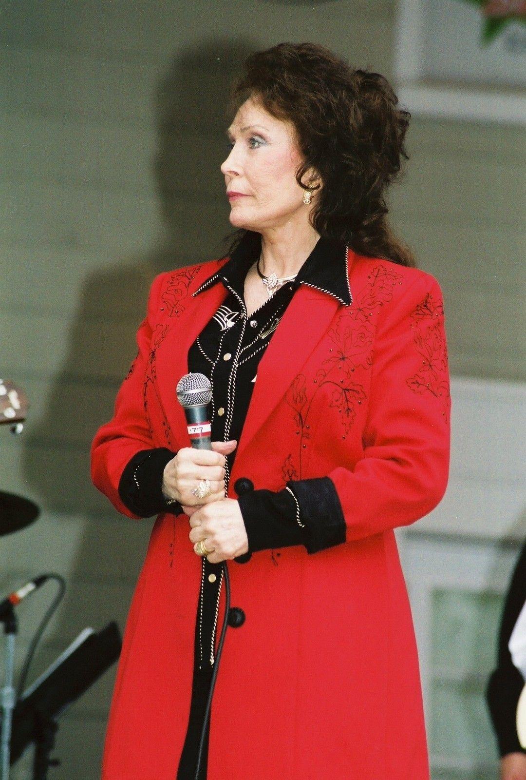 Loretta Lynn Loretta lynn