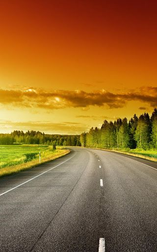 ✸Open Road Live Wallpaper✸ is the latest app for your mobile. If you