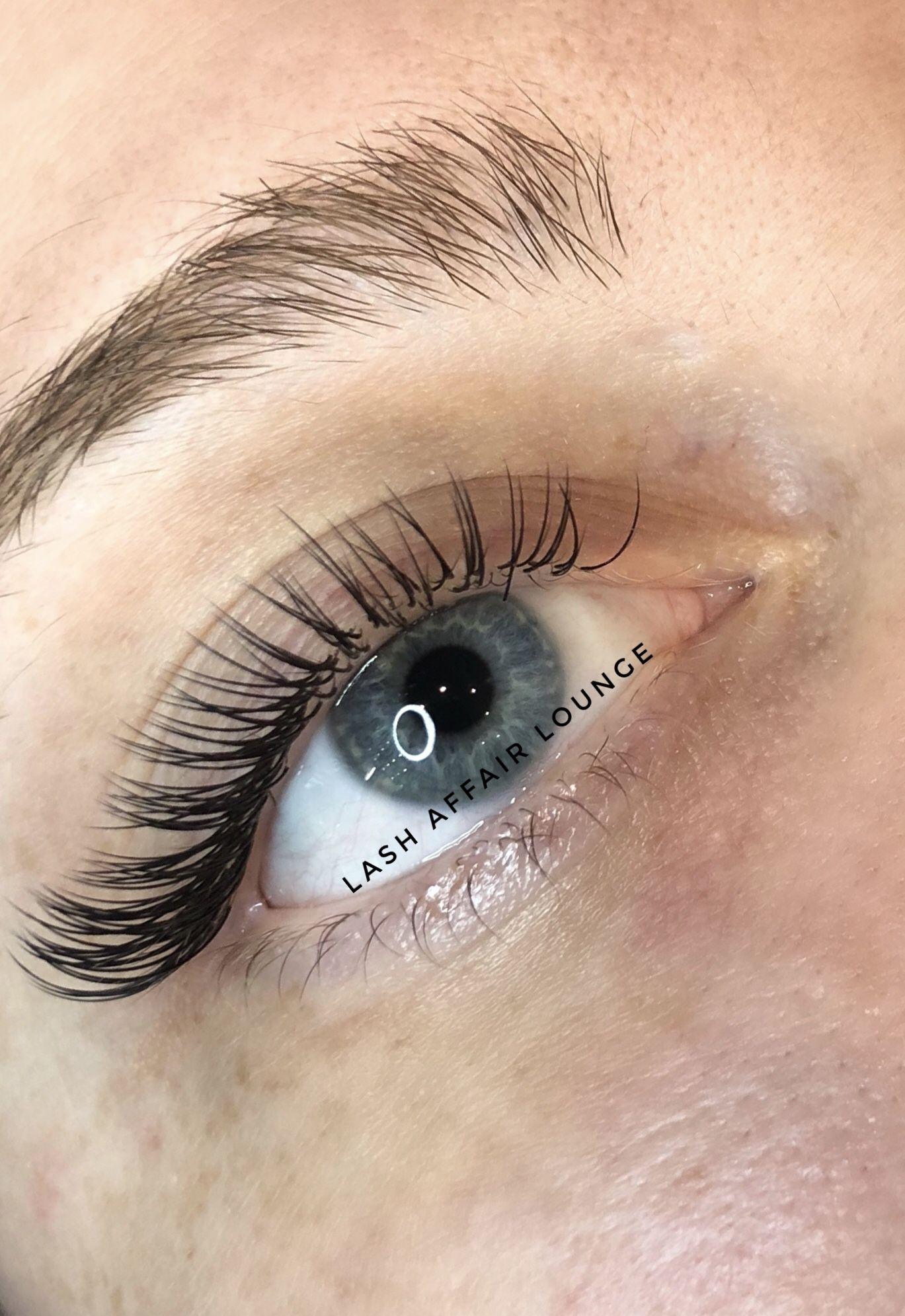Classic eyelash extensions eyelash extensions lash