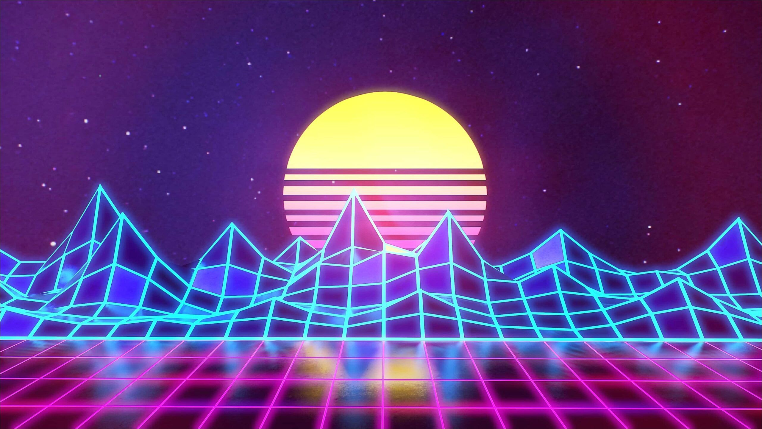 4k 3840×2160 Vaporwave Japanese Wallpaper in 2020 80s