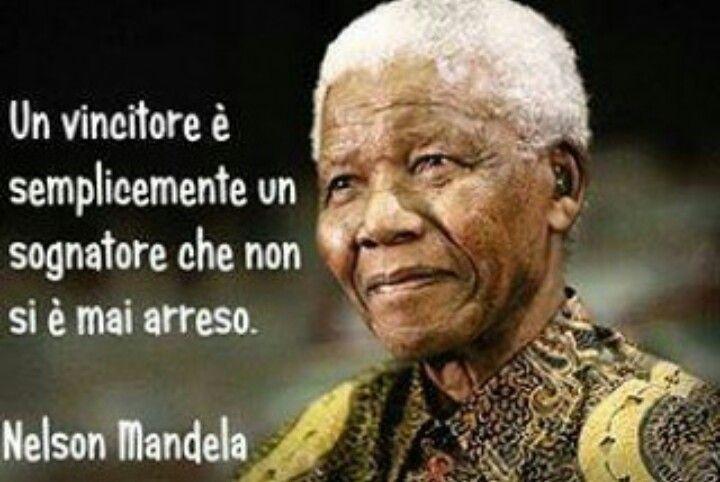 Pin Di Kerdi Roshi Su Citazioni Nelson Mandela E Citazioni