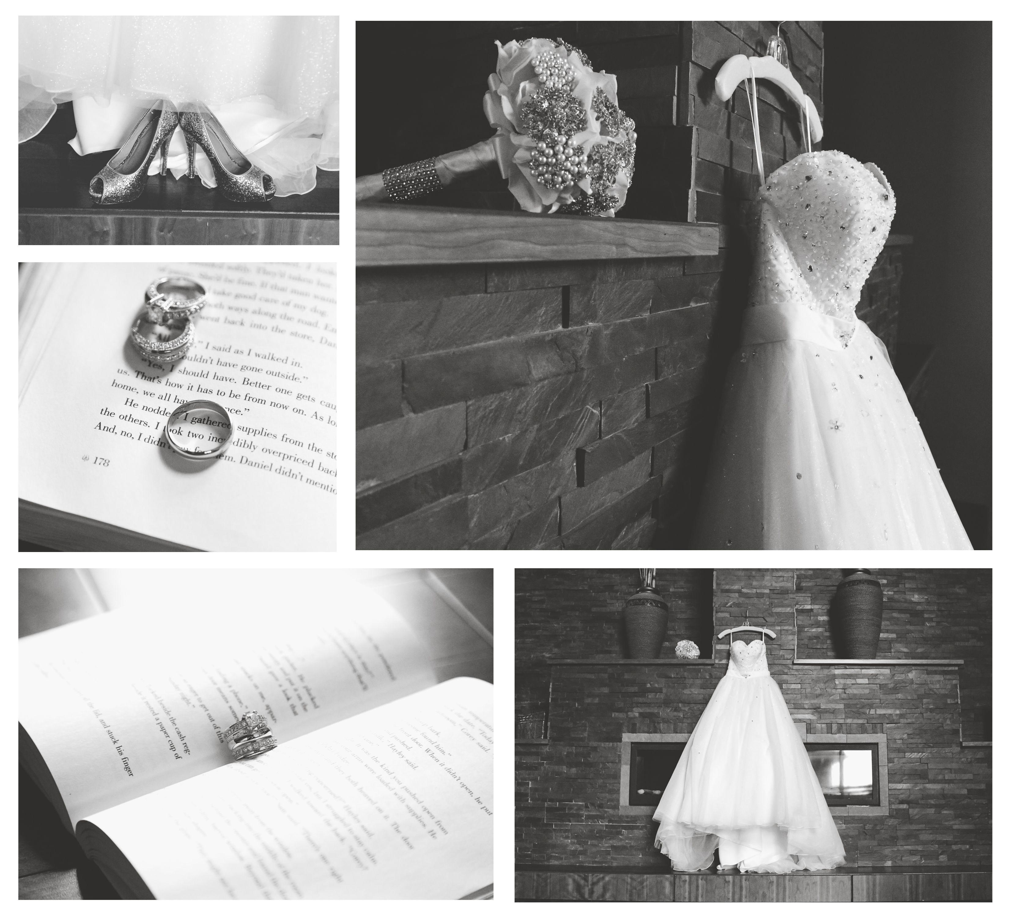 Wedding photography the details niche photography chephoto