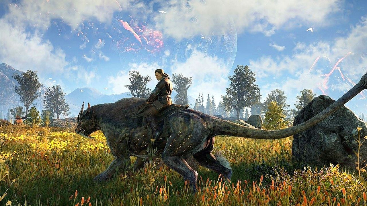 9 Open World Games You Didn't Know About PS4