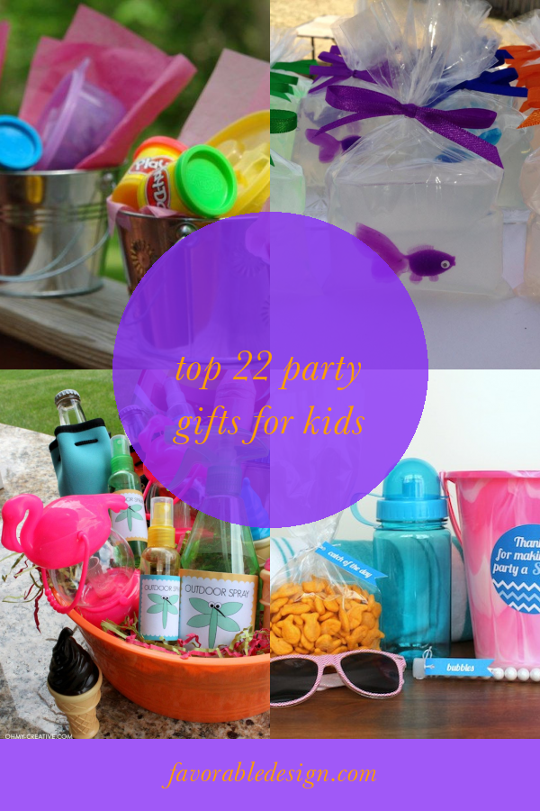 Top 22 Party Gifts for Kids #party #gifts #for #kids #GiftsforKids #partygiftsforkids