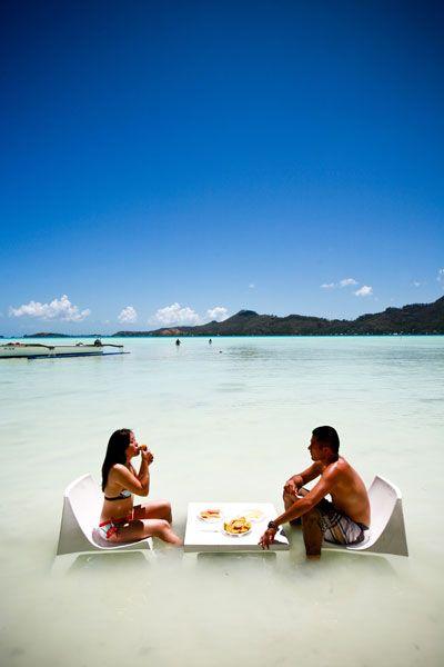 New Wonderful Photos Bora Destination Wedding Package