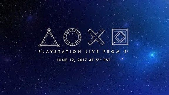 Find out what Sony's got for E3 live right here