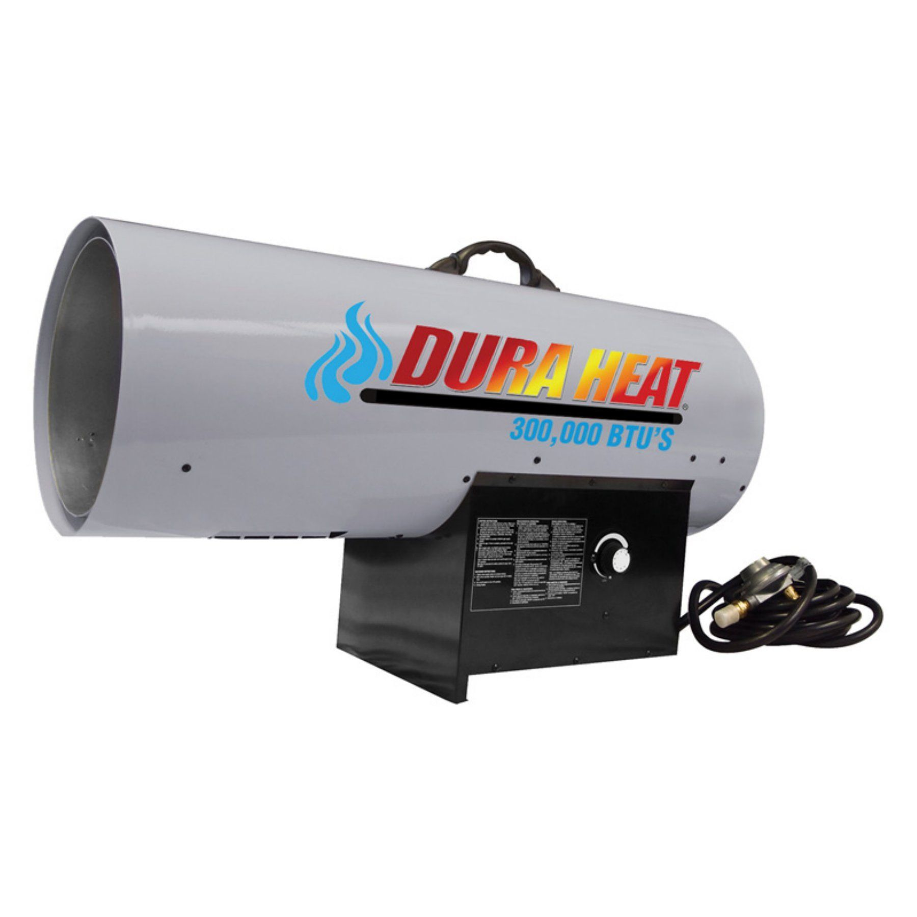 Dura Heat Natural Gas Forced Air Heater GFA150NGDGD