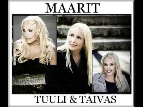 MAARIT Tuuli & Taivas (Wind & Sky) (Audio) (+playlist)