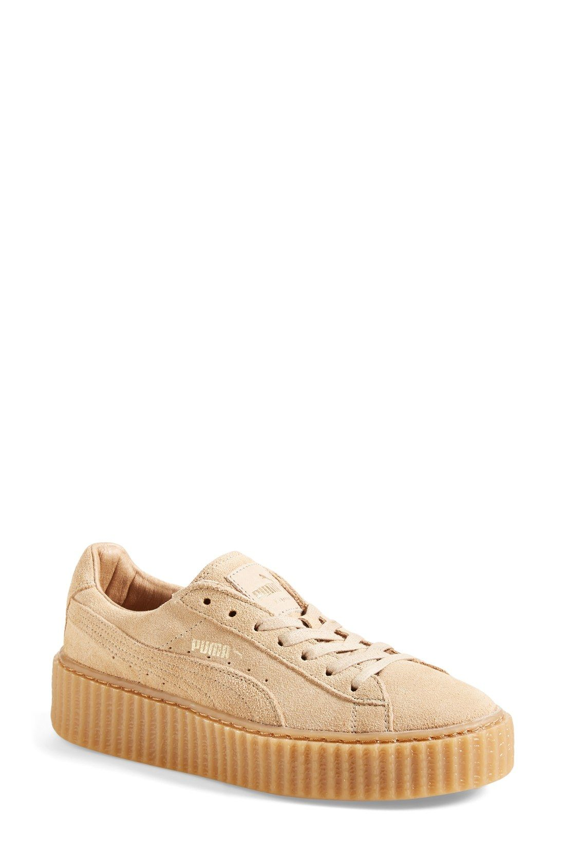 detailed look 510a5 adde7 PUMA by Rihanna 'Creeper' Sneaker (Women) | Nordstrom | A ...