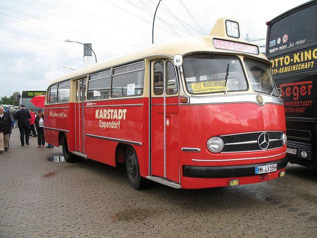 Mercedes Bus   fotolinse1   Flickr