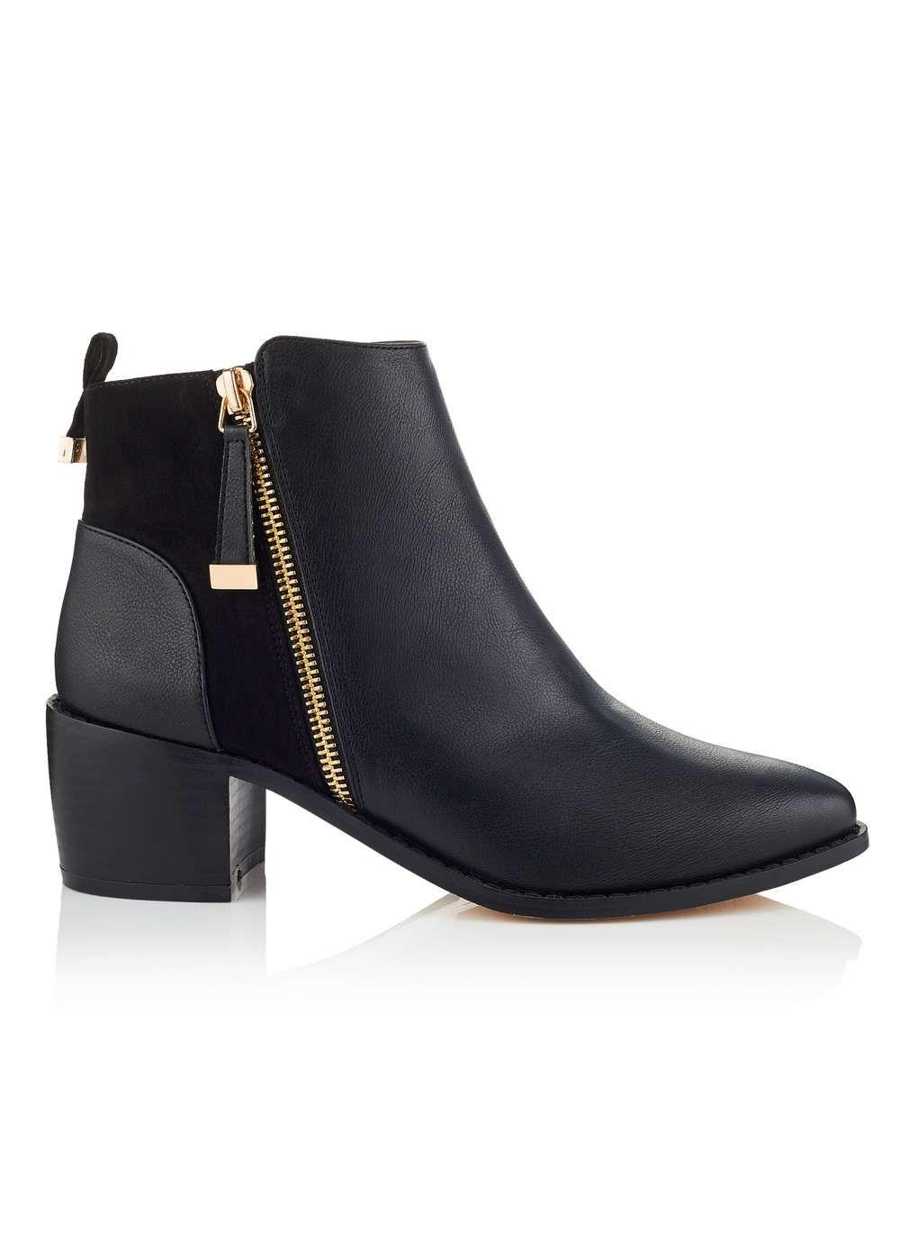 Miss Selfridge Western Boots OjMLnk