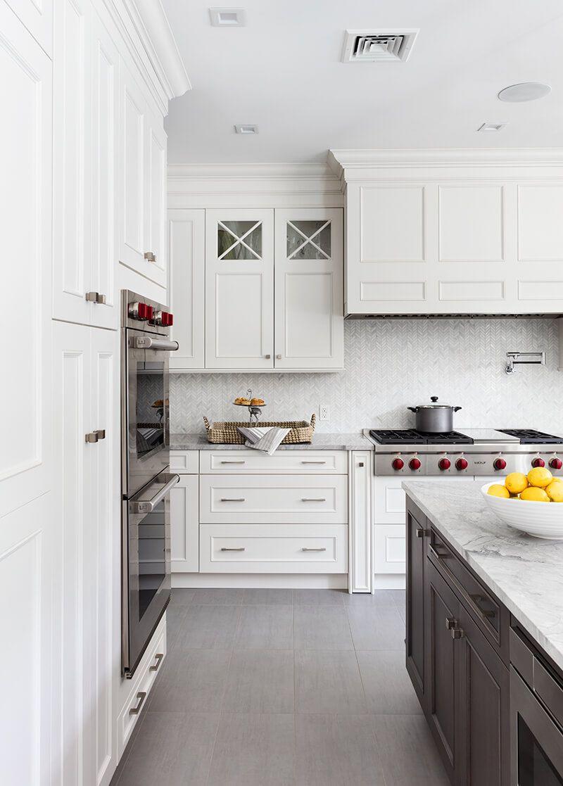 Studio D Interiors, Kitchen Design, Hamptons Style Kitchen ...