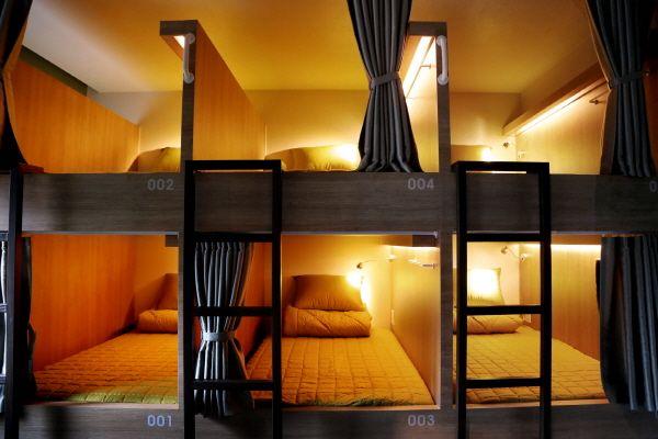 Kpop Stay The Best Hostel In Seoul Hostels Design Hotel Room Design Hostel Room