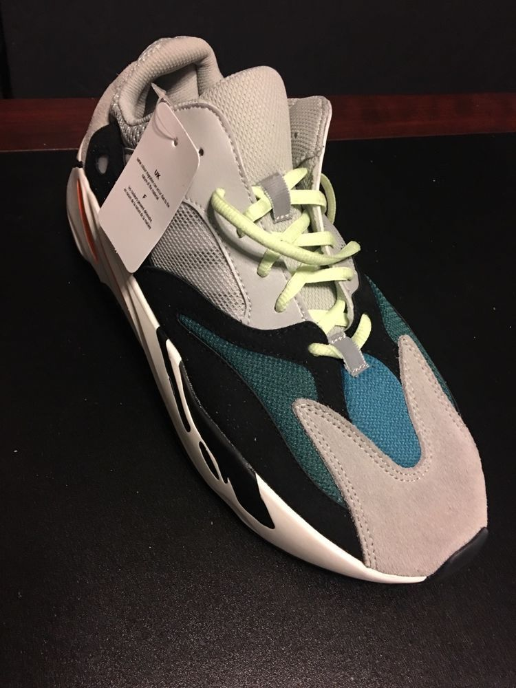 d483f95c0cb6e Yeezy 700 Wave Runner size 11 New!!  fashion  clothing  shoes  accessories   mensshoes  athleticshoes (ebay link)