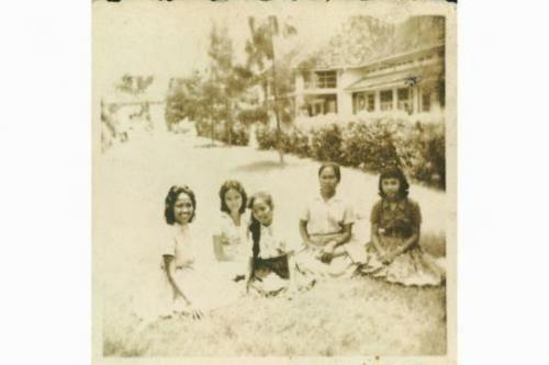 SMP Embong Malang (bij de JWI) | Stichting Adinda