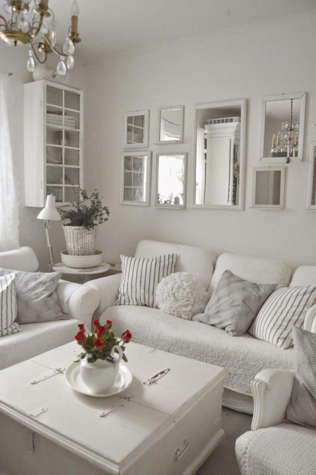 Shabby Chic Bohemian Interiors En 2020 Deco Maison Salon Shabby Chic Decoration Maison