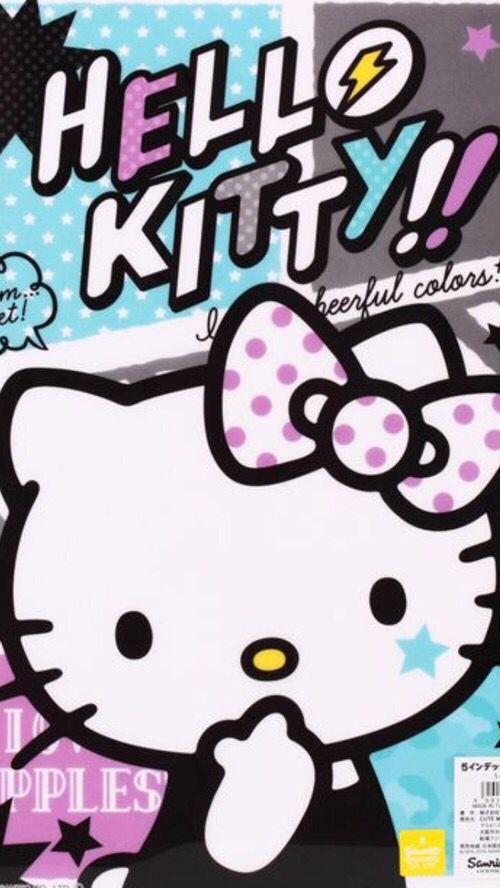 Hello Kitty   Hello Kitty and friends   Pinterest