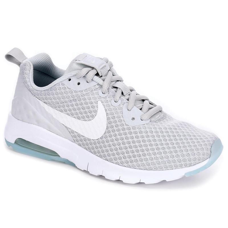 Womens gray nike shoes, Nike air max