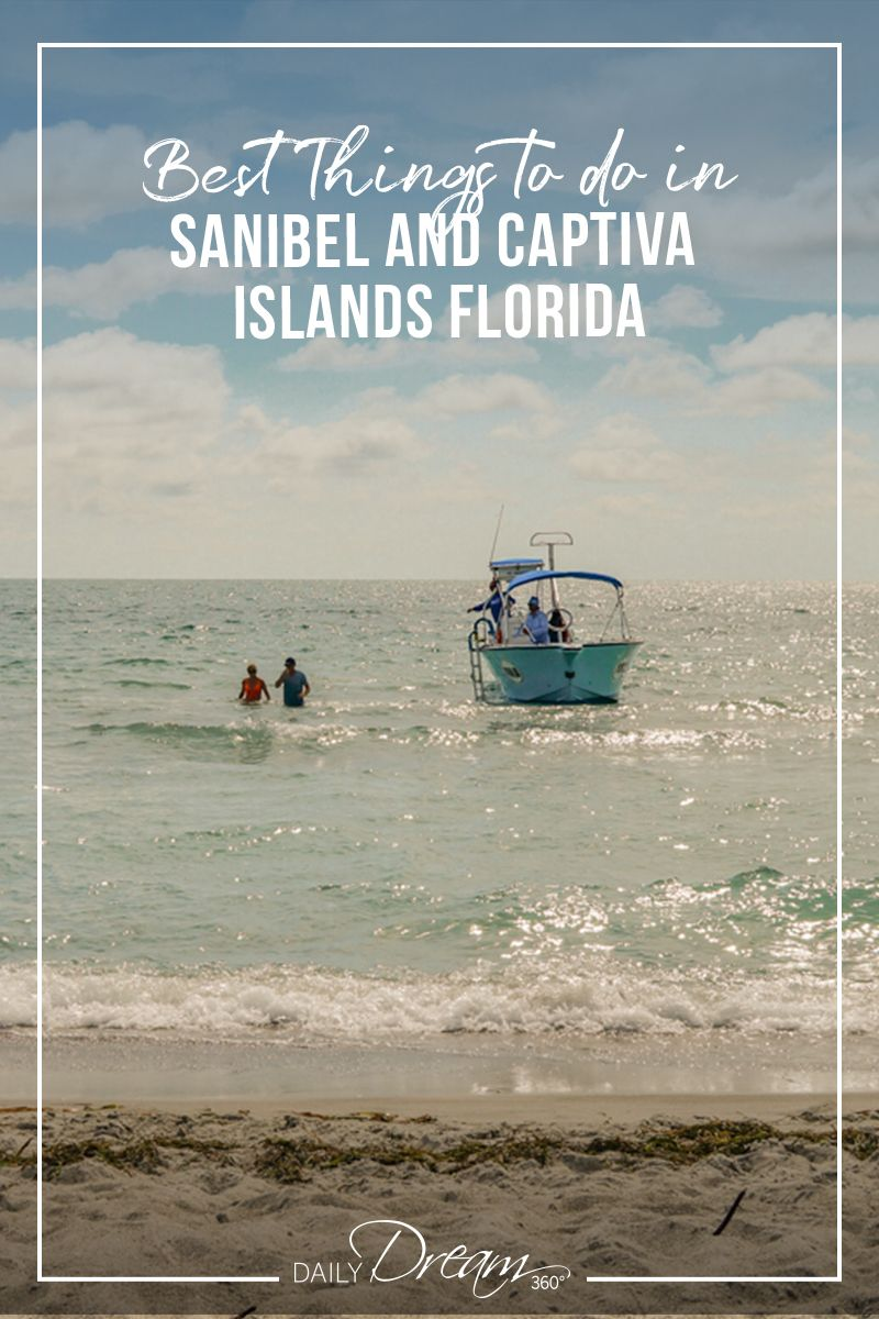 Best Things To Do In Sanibel And Captiva Islands Florida Sanibel