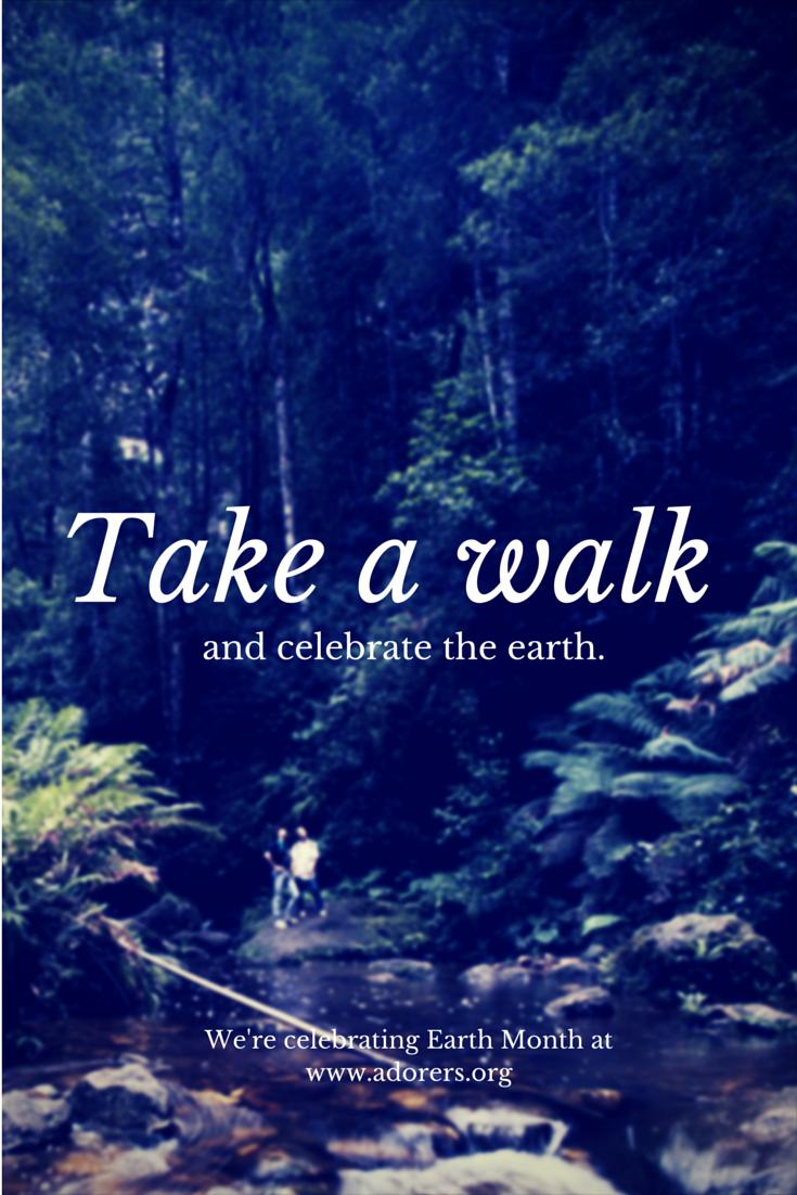 #earthday #earth #climatechange #catholic #faith #walk #ASC #Adorers