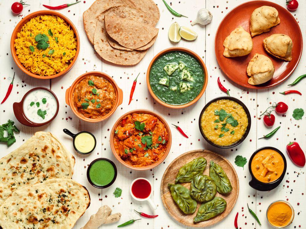 At tandoor restaurant in cincinnati you can enjoy the