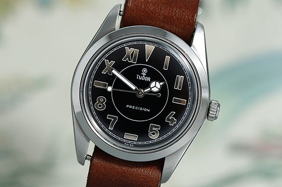 buy popular 527b9 281c6 1952年 ロレックス・チュードル オイスタープリンス ...