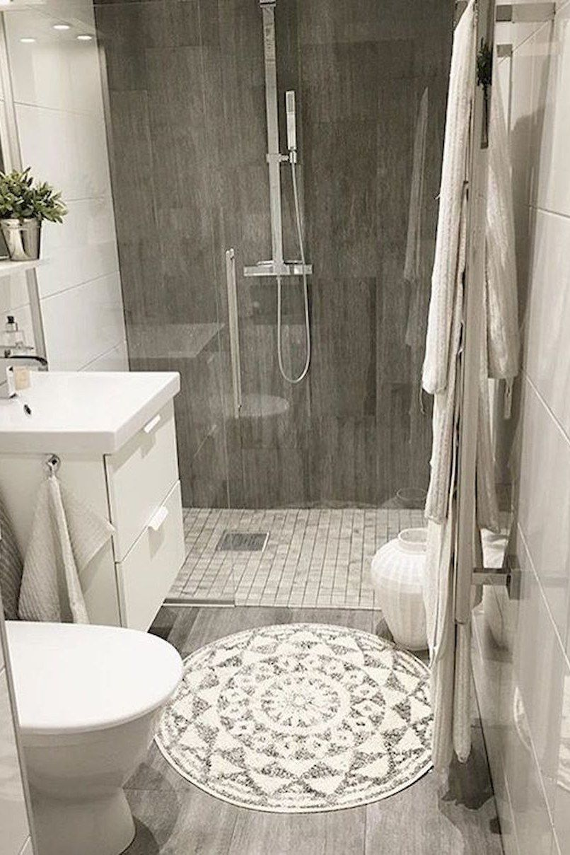 33 Trendy Basement Bathroom Ideas: Basement Decor. Uncover A Wide Variety Of Trendy Finished