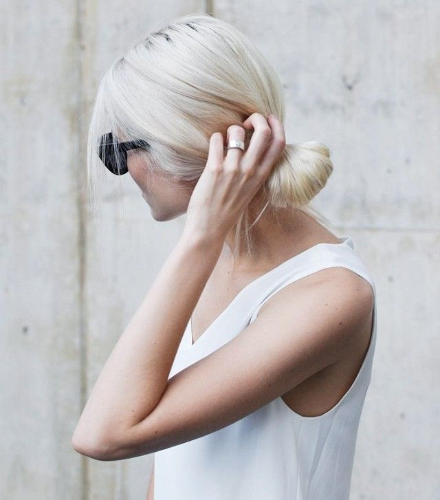 This Summer-Proof Hairstyle Will Keep Your Blowout Intact