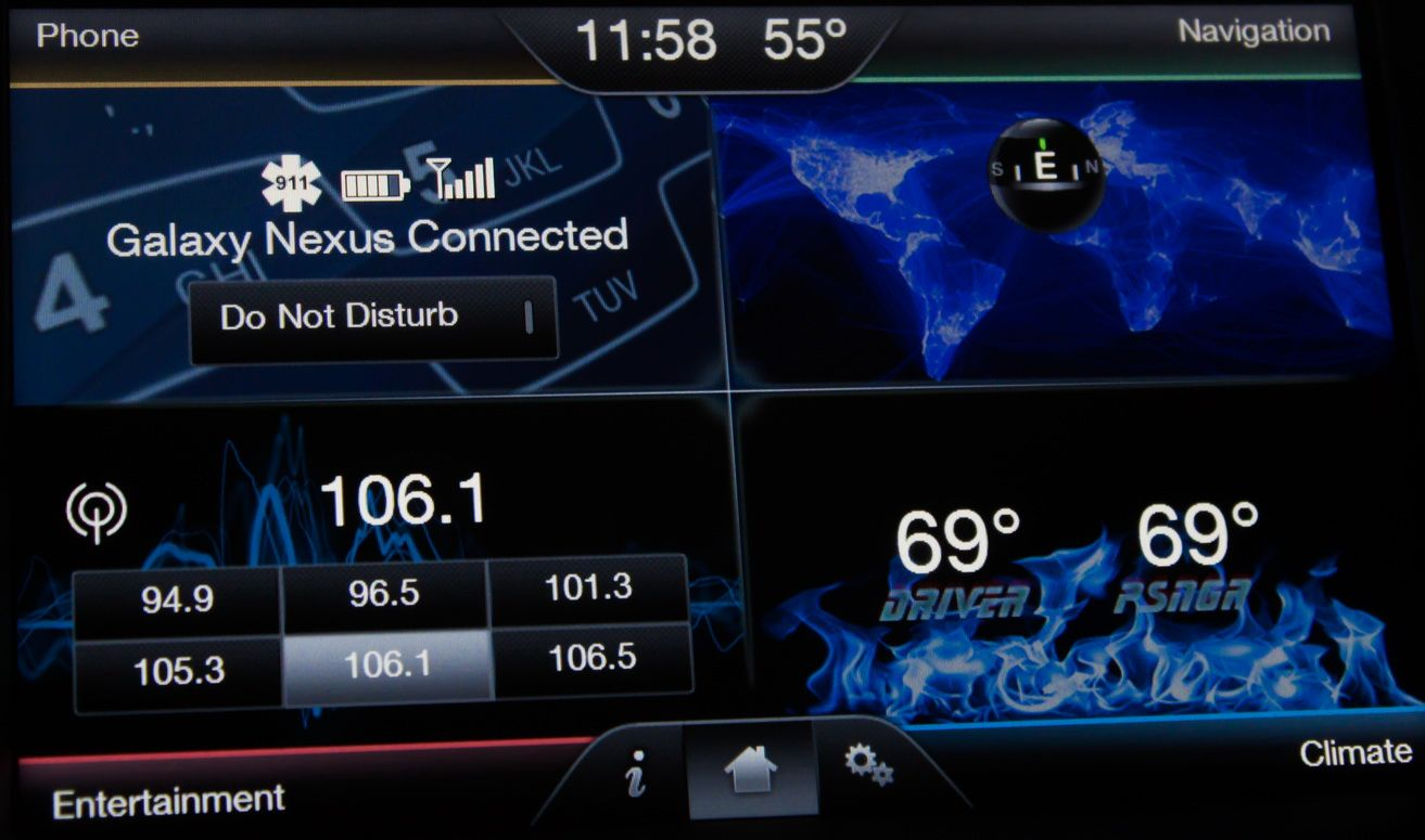 Ford Sync Wallpaper Downloads Ford Sync Sync Wallpaper Downloads