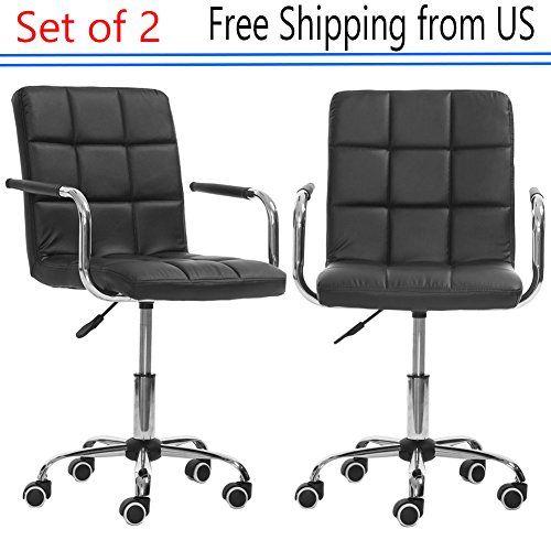 Astonishing 2Pcs Upgrade Hydraulic Swivel Chair Blackpoolfa Modern Dailytribune Chair Design For Home Dailytribuneorg