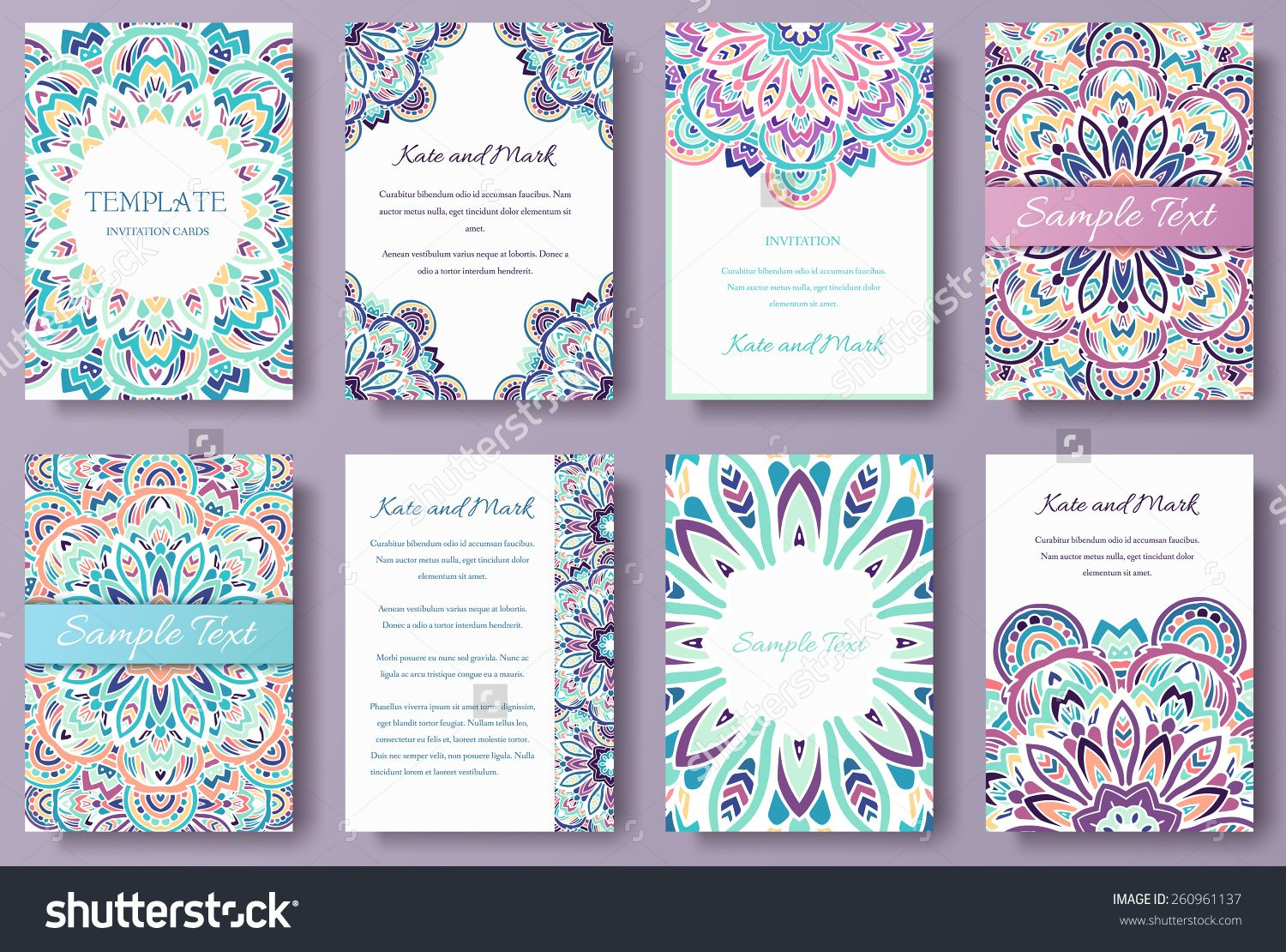 Set of old fairy tail flyer pages ornament illustration concept set of old fairy tail flyer pages ornament illustration concept vintage art traditional islam stopboris Images