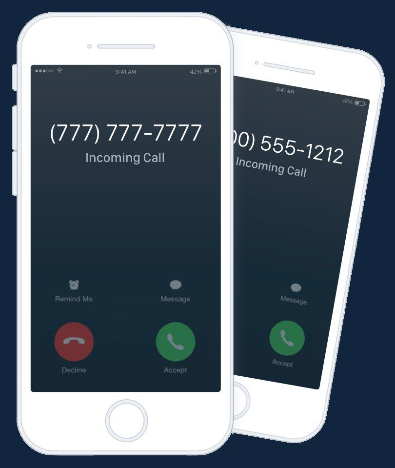 Make your phone number appear different when calling http make your phone number appear different when calling httpfreecalleridspoofingdifferent caller id calling fandeluxe Gallery