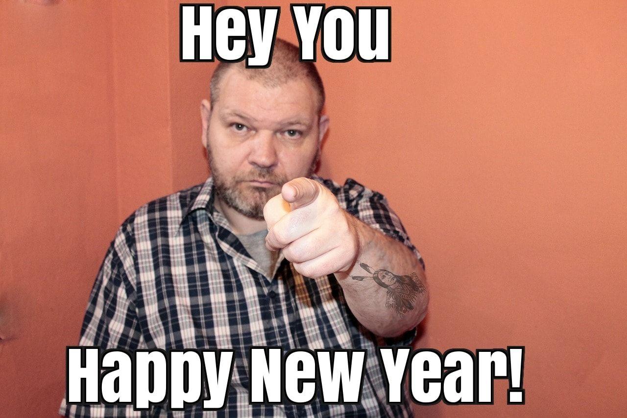 Happy New Year Meme New Year Funny Memes Happy New Year 2019 Happy New Year New Year Jokes Happy New Year Meme Funny New Years Memes Happy New Year Funny