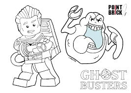 Image Result For Ghostbusters Coloring Pages Lego Coloring Pages Coloring Pages Ghostbusters