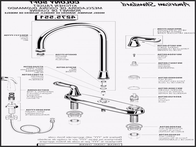 Awesome Outdoor Faucet Parts Diagram | Sweet home, Modern ...