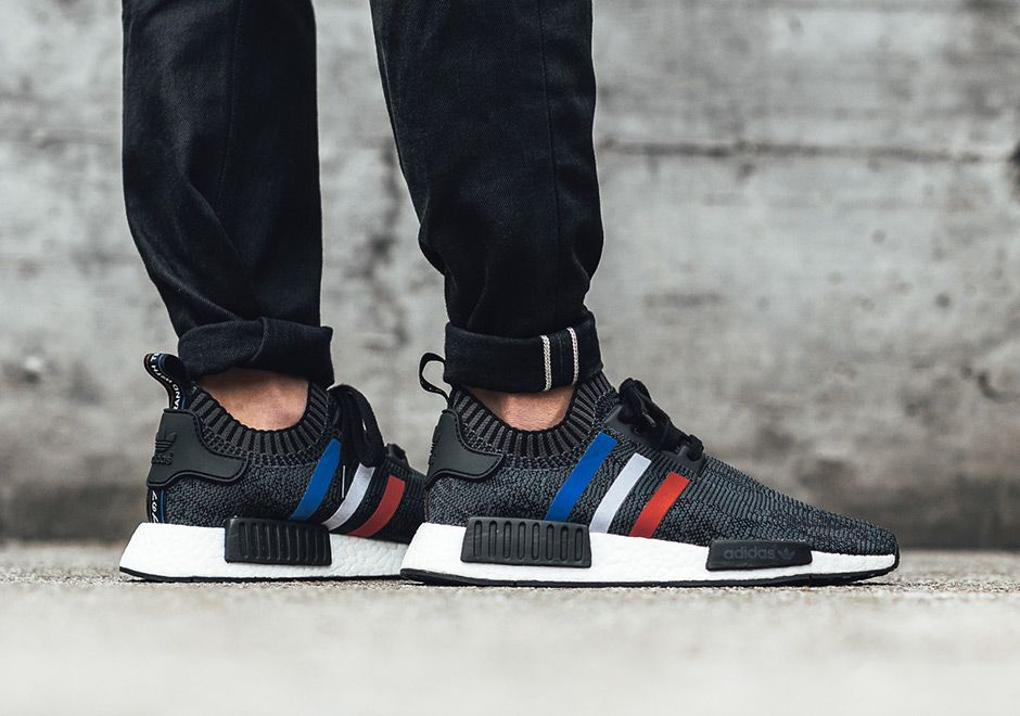 Adidas Nmd R1 Tri Color Pack Release Info With Images Best