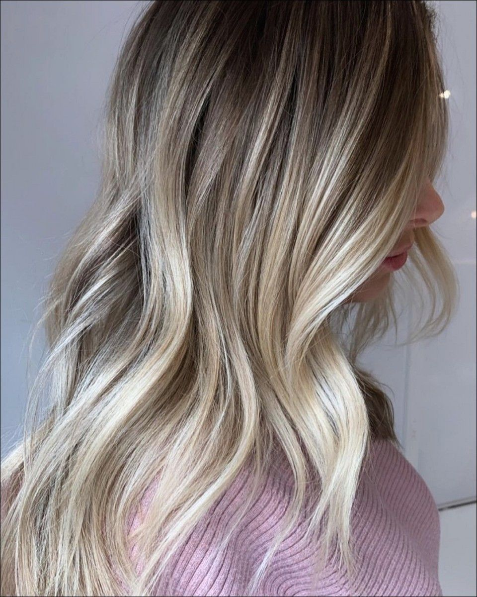20 Trend Hairstyles For Blonde Women 2019 2020 Blonde Haircare