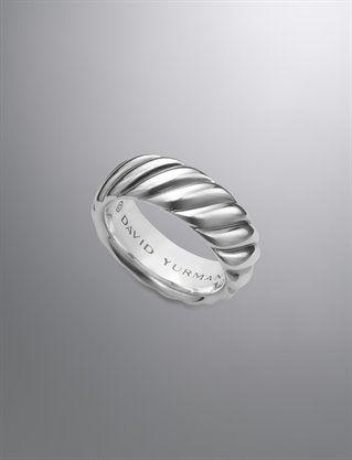 Thoroughbred Band Ring, 9mm