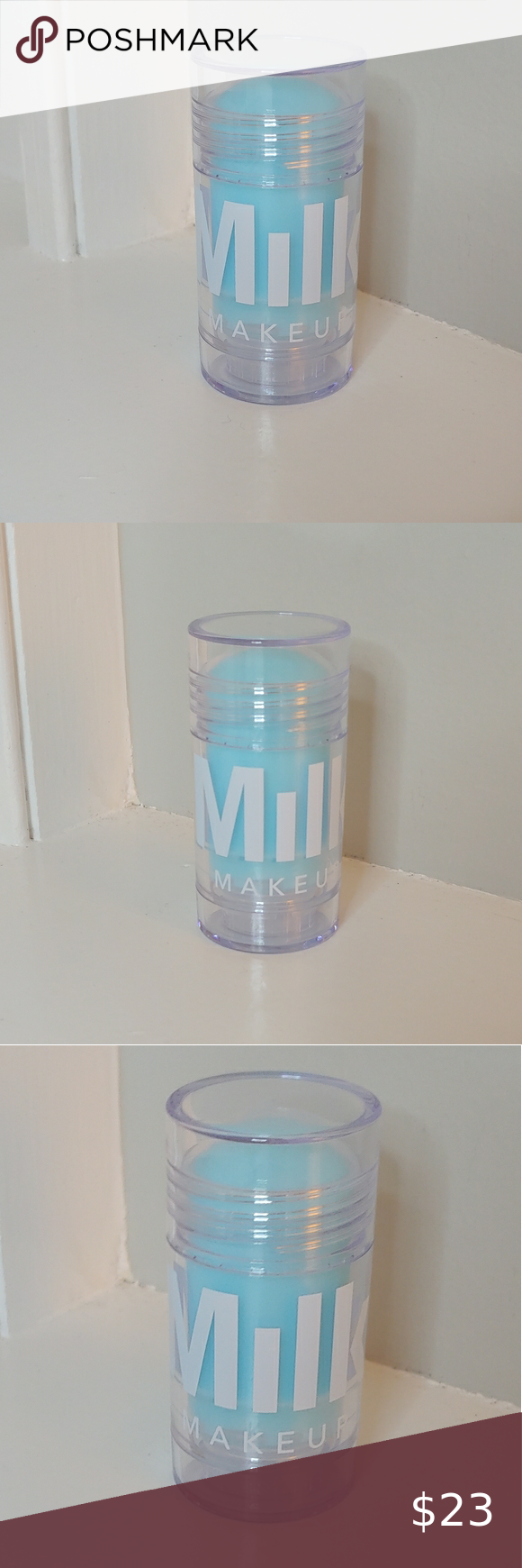 Nwt Milk Makeup Full Size Cooling Water Stick Nwt In 2020 Milk