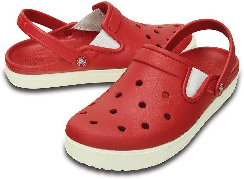 Pin on Crocs Citilane Clog