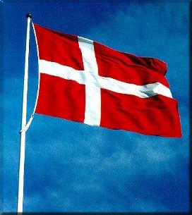 Traditions Around The World Introduction Danish Flag Denmark Flag Denmark