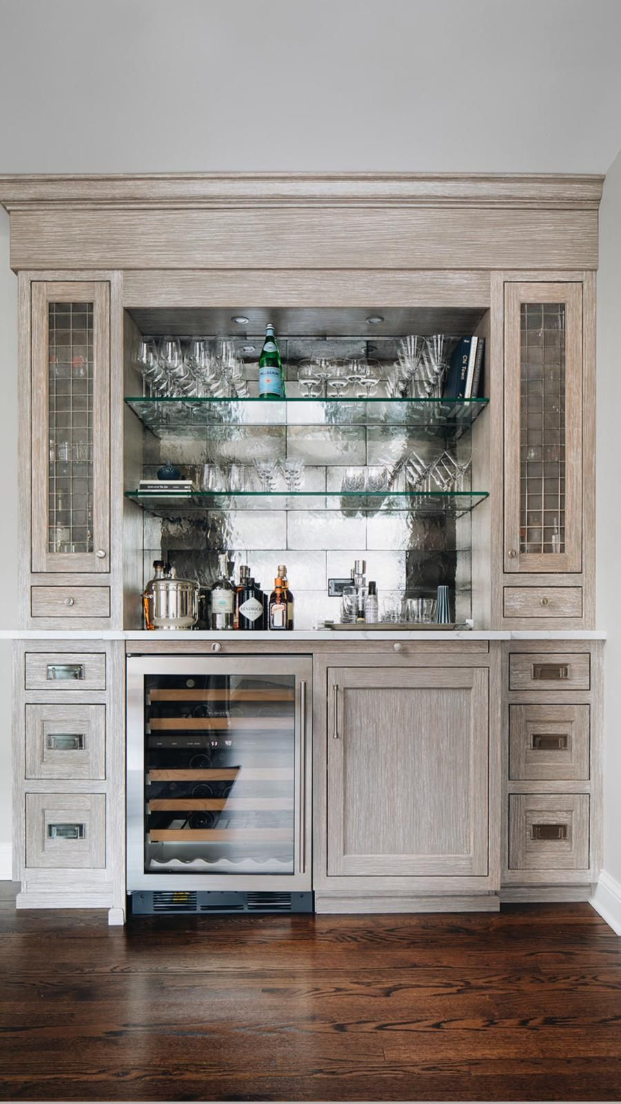 5 Things about this Kitchen that just make sense!