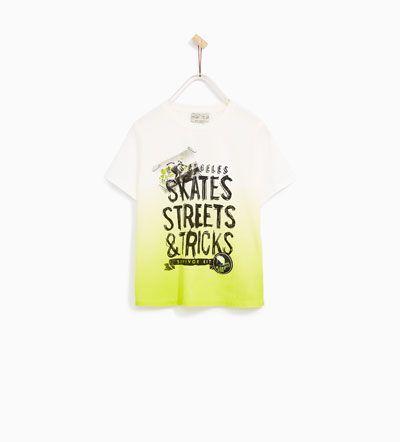 eb6bdff362 Camisetas Niño